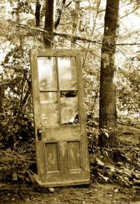 old-door-linda-mcrae