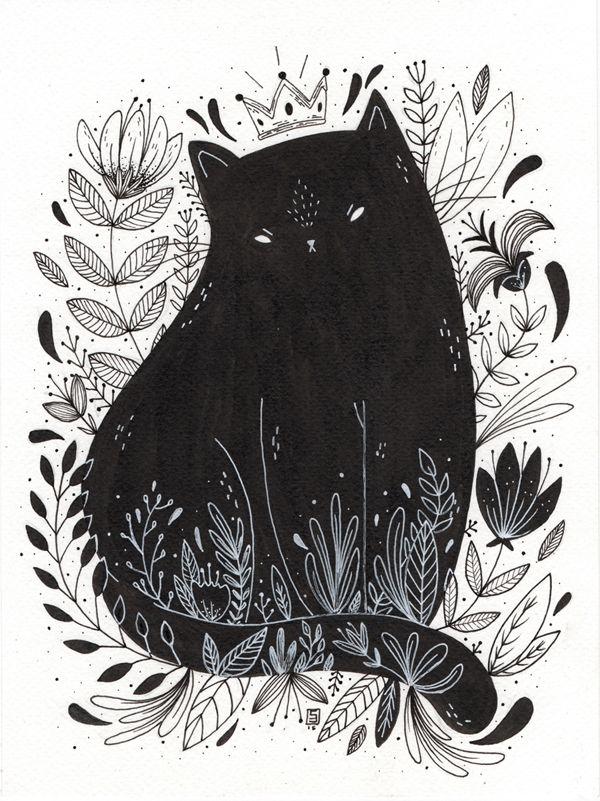44e6cc8bbed9960d79c36fc4603f4876--cat-art-black-cats.jpg